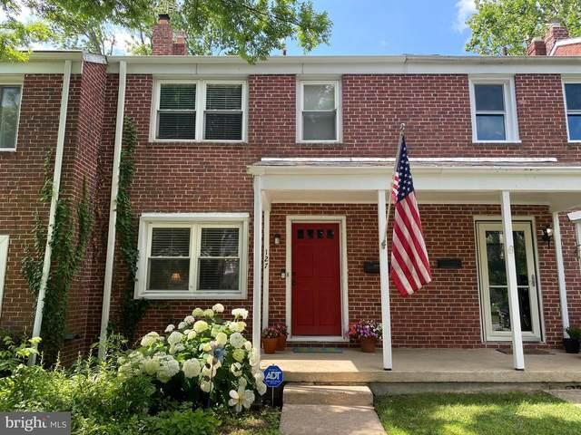 127 Marburth Avenue, TOWSON, MD 21286 (#MDBC498742) :: The MD Home Team