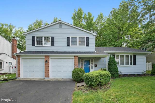 1029 Heartwood Drive, CHERRY HILL, NJ 08003 (#NJCD397078) :: Holloway Real Estate Group