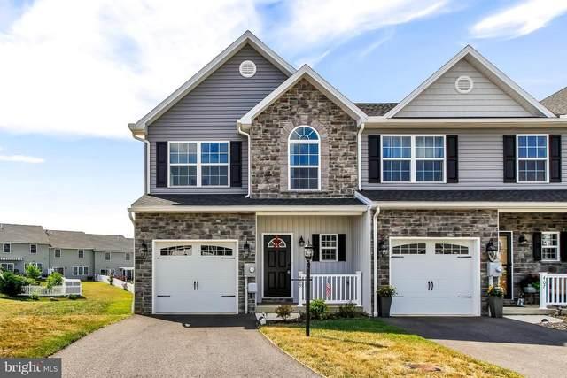 409 Tritle Avenue, WAYNESBORO, PA 17268 (#PAFL173622) :: Certificate Homes