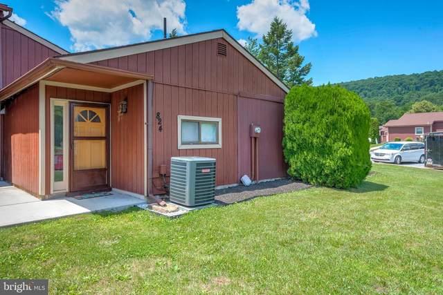 824 Charlotte Way, ENOLA, PA 17025 (#PACB125258) :: Iron Valley Real Estate