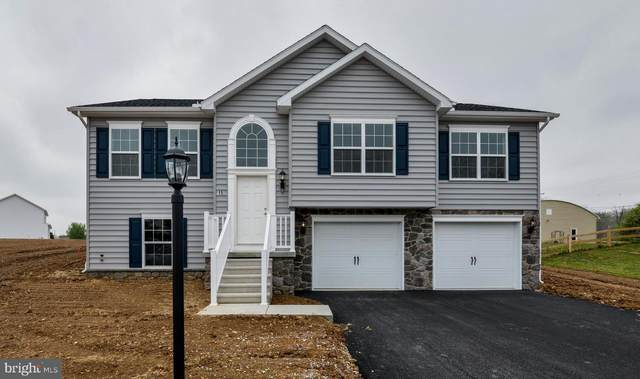 52 Huntmaster Drive, HANOVER, PA 17331 (#PAYK140814) :: The Jim Powers Team