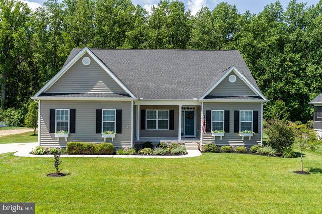 14733 Winding Brook Court, MILTON, DE 19968 (#DESU163868) :: Charis Realty Group