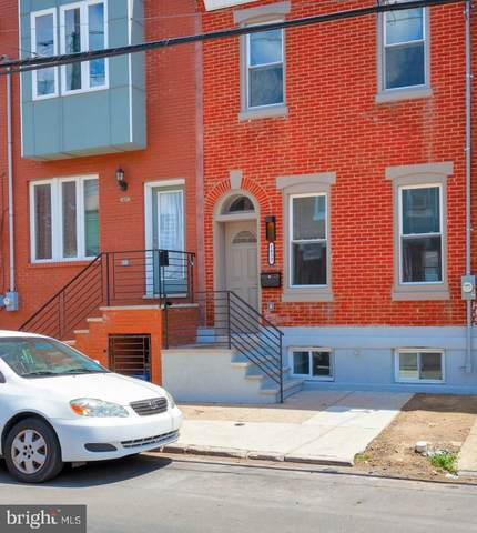 1439 S 19TH Street, PHILADELPHIA, PA 19146 (#PAPH910818) :: The Team Sordelet Realty Group