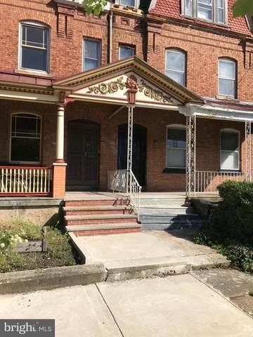 4612 Kingsessing Avenue, PHILADELPHIA, PA 19143 (#PAPH910820) :: LoCoMusings