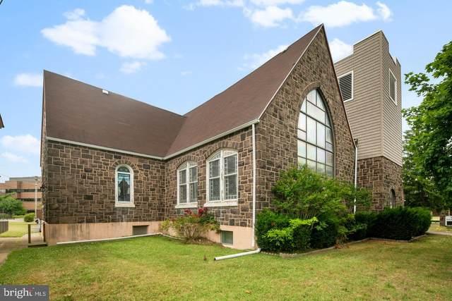 516 N Delaware Street, PAULSBORO, NJ 08066 (MLS #NJGL260842) :: Jersey Coastal Realty Group