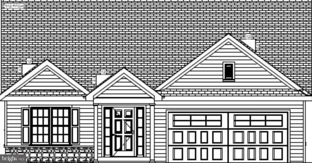 308 Jared Way, NEW HOLLAND, PA 17557 (#PALA165954) :: The Joy Daniels Real Estate Group