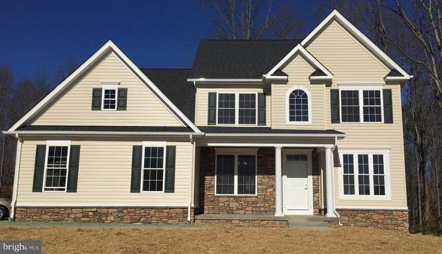 11259 Rustica Court, LA PLATA, MD 20646 (#MDCH215272) :: The Riffle Group of Keller Williams Select Realtors