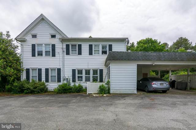 228 S Bedford Street, GEORGETOWN, DE 19947 (#DESU163870) :: Atlantic Shores Sotheby's International Realty