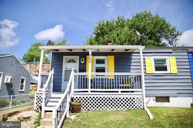 522 Terrace Road, LANCASTER, PA 17602 (#PALA165956) :: John Smith Real Estate Group