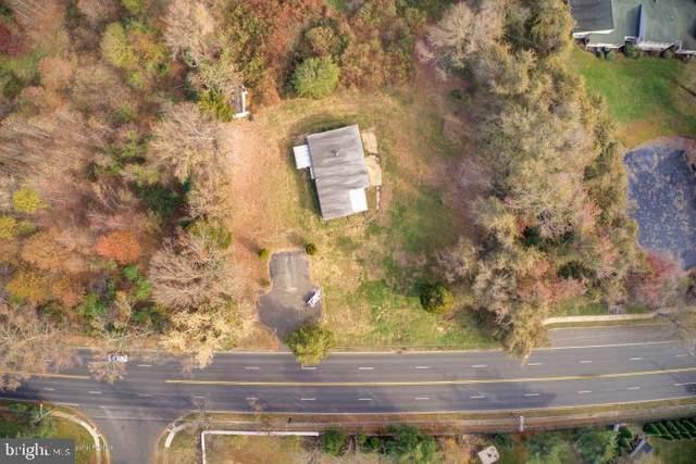 941 S Church Street, MOUNT LAUREL, NJ 08054 (#NJBL375996) :: The Steve Crifasi Real Estate Group