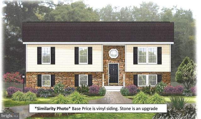 Lot 35H Twymans Mill Road, ORANGE, VA 22960 (#VAMA108418) :: Dart Homes