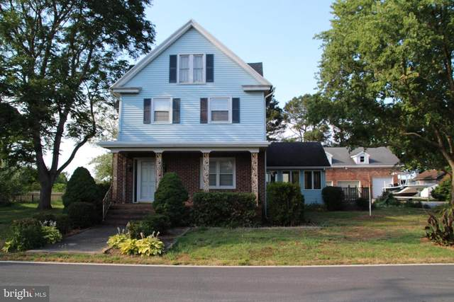 5719 George Island Landing Road, STOCKTON, MD 21864 (#MDWO114862) :: ExecuHome Realty