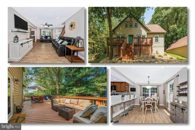 7010 Fox Chase Road, NEW MARKET, MD 21774 (#MDFR266808) :: Dart Homes