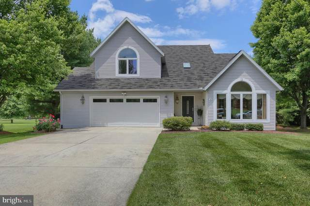 9 Spend A Buck Drive, DILLSBURG, PA 17019 (#PAYK140830) :: Keller Williams Flagship of Maryland