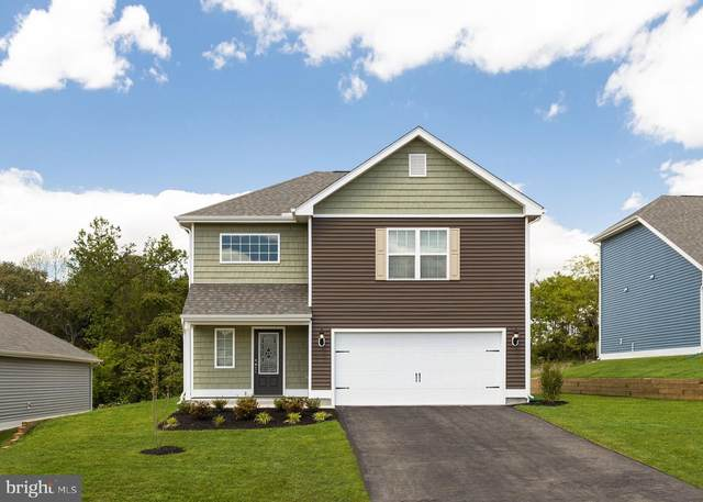 TBD Lot 181 Edwards Road, BOWLING GREEN, VA 22427 (#VACV122450) :: RE/MAX Cornerstone Realty