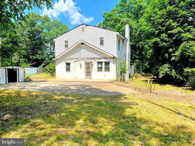 1230 Swedesboro Road, MONROEVILLE, NJ 08343 (#NJGL260850) :: RE/MAX Main Line