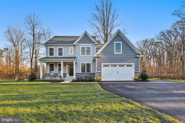 1421 Delaunay Avenue, GAMBRILLS, MD 21054 (#MDAA439112) :: AJ Team Realty