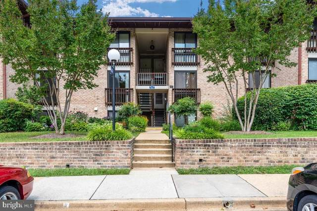 767 Fairview Avenue C, ANNAPOLIS, MD 21403 (#MDAA439114) :: John Smith Real Estate Group