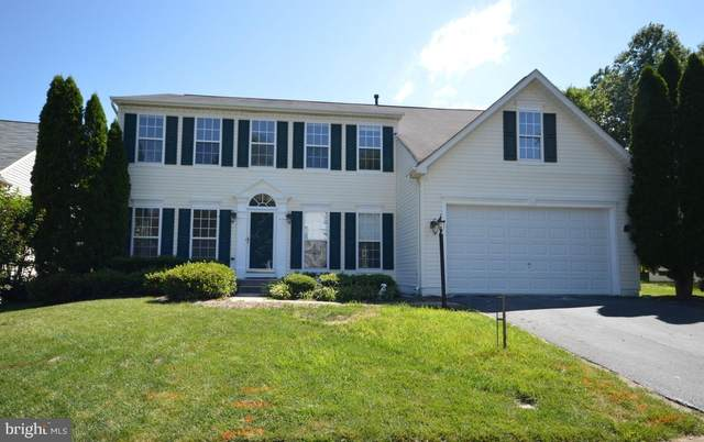 14444 Clubhouse Road, GAINESVILLE, VA 20155 (#VAPW498752) :: RE/MAX Cornerstone Realty