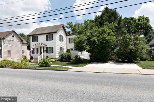 15 Auburn Street, WOODSTOWN, NJ 08098 (MLS #NJSA138566) :: Jersey Coastal Realty Group