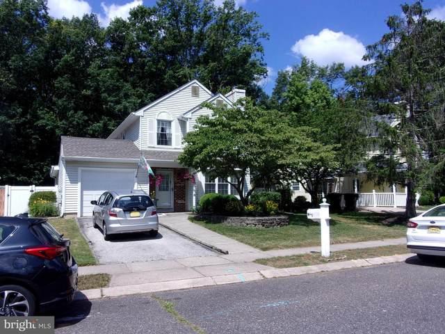 22 Windingbrook Drive, ATCO, NJ 08004 (#NJCD397090) :: LoCoMusings