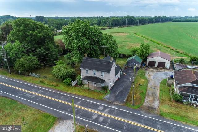 46 Main, GREENWOOD, DE 19950 (#DEKT239780) :: John Smith Real Estate Group