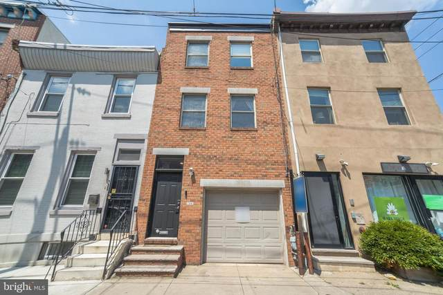 726 S 20TH Street, PHILADELPHIA, PA 19146 (#PAPH910864) :: Shamrock Realty Group, Inc