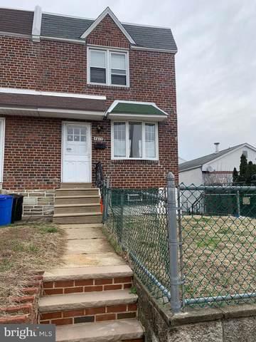 4619 Shelmire Avenue, PHILADELPHIA, PA 19136 (#PAPH910866) :: RE/MAX Advantage Realty