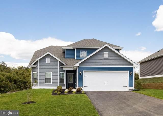 17091 Brookwood Drive, BOWLING GREEN, VA 22427 (#VACV122454) :: RE/MAX Cornerstone Realty