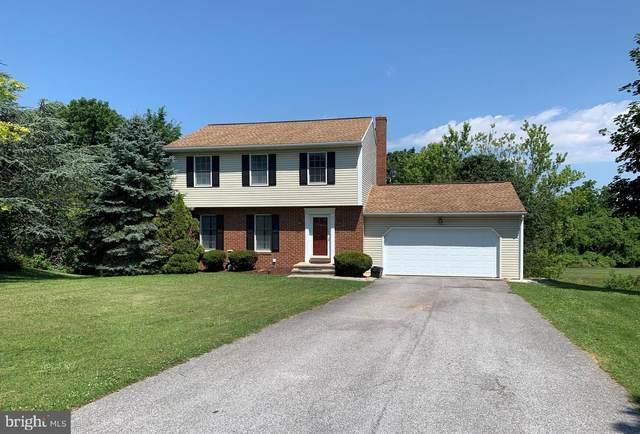 615 Sunset Drive, DILLSBURG, PA 17019 (#PAYK140836) :: Keller Williams Flagship of Maryland