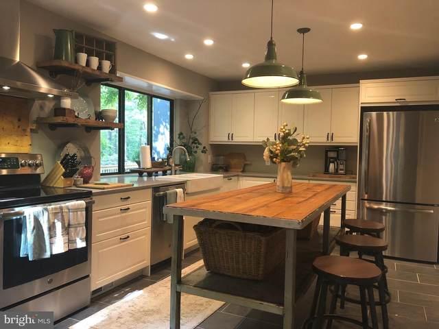 1614 Park Overlook Drive, RESTON, VA 20190 (#VAFX1138886) :: Advon Group