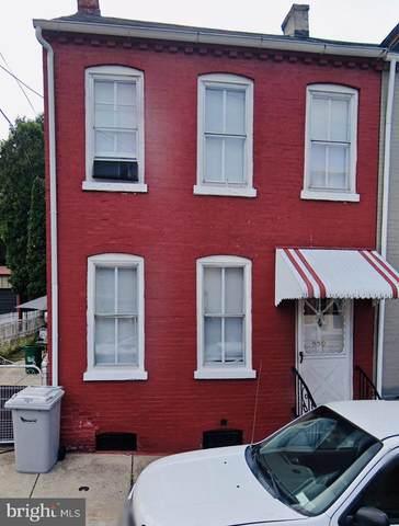 530 Lafayette Street, LANCASTER, PA 17603 (#PALA165974) :: John Smith Real Estate Group