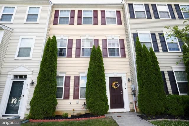 308 Pennshire Drive, LANCASTER, PA 17603 (#PALA165976) :: Flinchbaugh & Associates