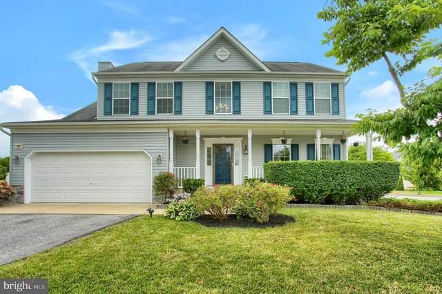 160 Juniper Way, DILLSBURG, PA 17019 (#PAYK140840) :: Liz Hamberger Real Estate Team of KW Keystone Realty