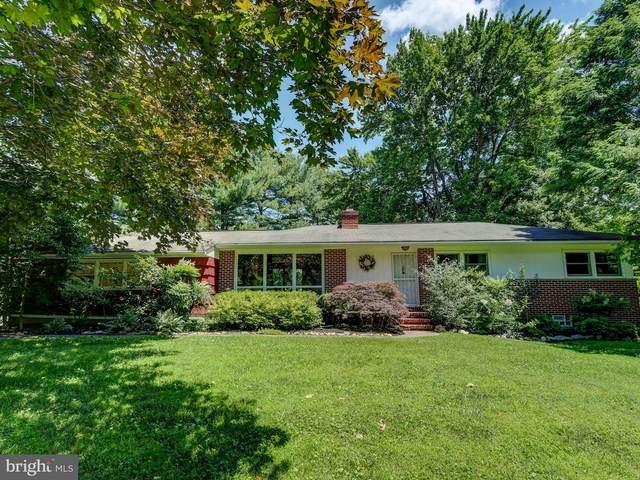 5913 Deer Park, REISTERSTOWN, MD 21136 (#MDBC498770) :: Eng Garcia Properties, LLC
