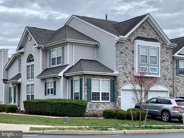168 Chaps Lane, WEST CHESTER, PA 19382 (#PACT510224) :: Larson Fine Properties