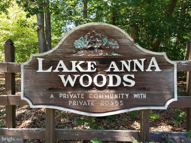 13432 Alva Brooks Lane, SPOTSYLVANIA, VA 22551 (#VASP223230) :: Dart Homes