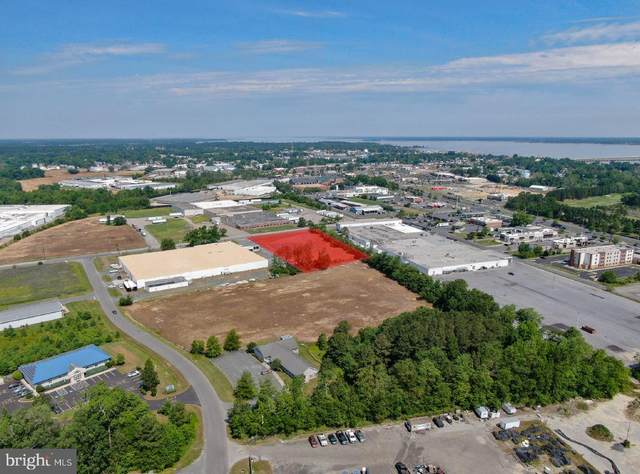 Woods Road, CAMBRIDGE, MD 21613 (#MDDO125650) :: Bob Lucido Team of Keller Williams Integrity