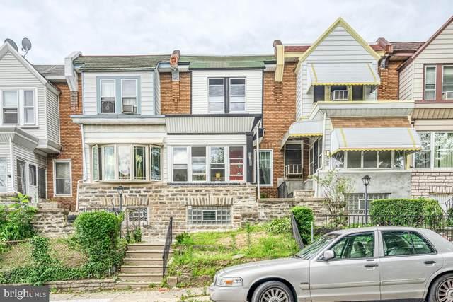 5706 N 12TH Street, PHILADELPHIA, PA 19141 (#PAPH910898) :: Blackwell Real Estate