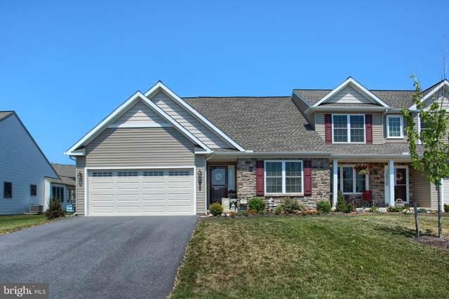 103 Sage Blvd, MIDDLETOWN, PA 17057 (#PADA123012) :: The Joy Daniels Real Estate Group
