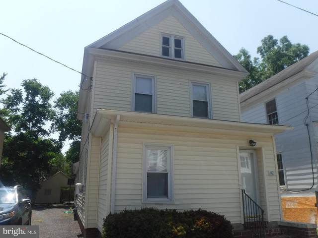 112 West End Avenue, CAMBRIDGE, MD 21613 (#MDDO125652) :: Great Falls Great Homes