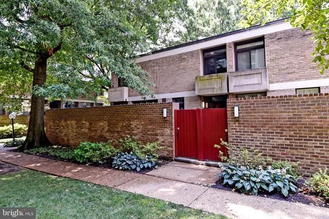 447 N Street SW, WASHINGTON, DC 20024 (#DCDC475624) :: Eng Garcia Properties, LLC