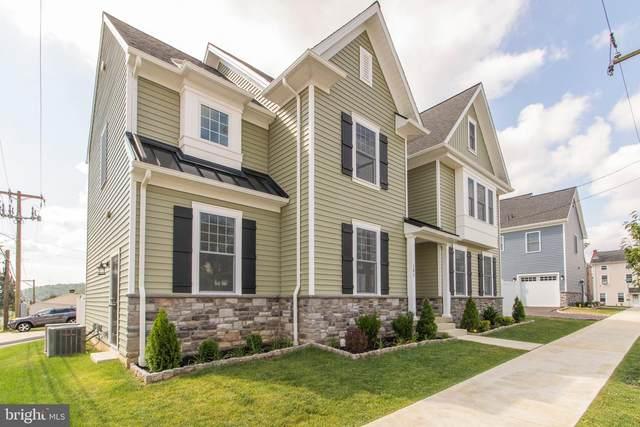 801 Hallowell Street, CONSHOHOCKEN, PA 19428 (#PAMC654942) :: Shamrock Realty Group, Inc