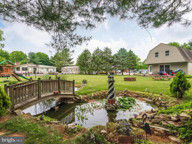 2939 Lincoln Hwy E, GORDONVILLE, PA 17529 (#PALA165990) :: TeamPete Realty Services, Inc