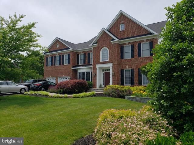 5649 Wilt Lane, ADAMSTOWN, MD 21710 (#MDFR266820) :: Colgan Real Estate