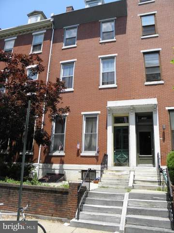 1527 Green Street, PHILADELPHIA, PA 19130 (#PAPH910912) :: RE/MAX Advantage Realty