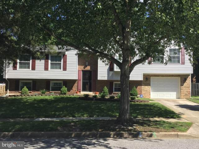 10508 Meadowridge Lane, BOWIE, MD 20721 (#MDPG573200) :: Tom & Cindy and Associates