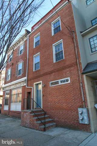 604 Christian Street, PHILADELPHIA, PA 19147 (#PAPH910918) :: Shamrock Realty Group, Inc