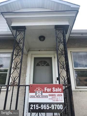 135 Clover Avenue, CROYDON, PA 19021 (#PABU500602) :: Certificate Homes
