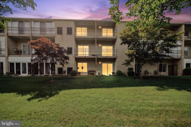 15121 Glade Drive 13-3D, SILVER SPRING, MD 20906 (#MDMC714610) :: LoCoMusings
